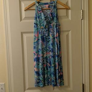 Like new tank dress